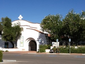 St Marks Presbyterian Church - Tucson