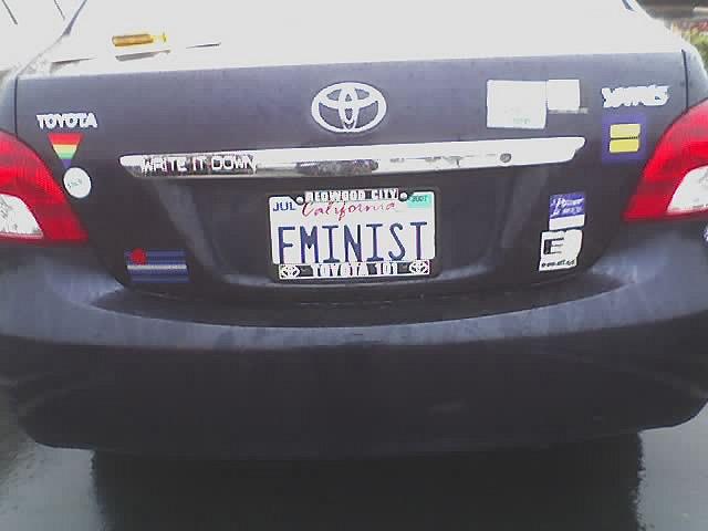license-plate-liz-henry-320673701_c96203d490_z